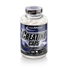 Carnitin Pro Caps 880 mg IronMaxx (130 капс)