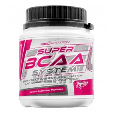 Super BCAA System Trec Nutrition  (150 капс)