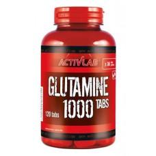 Глютамин Glutamine 1000 Activlab (150 табл)