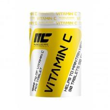 Vitamin C 1000 Muscle Care (90 табл)