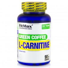 L-Carnitine Green Coffee FitMax (90 капс)