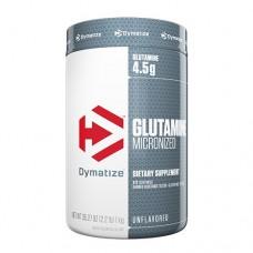 Glutamine Dymatize Nutrition (1000 гр)
