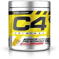 C4 Extreme Cellucor (60 srev)