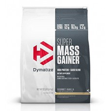 Super Mass Gainer Dymatize Nutrition (5400 гр)