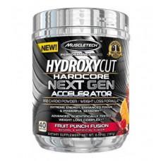 Hydroxycut Hardcore Next Gen Accelerator MuscleTech (187 гр)