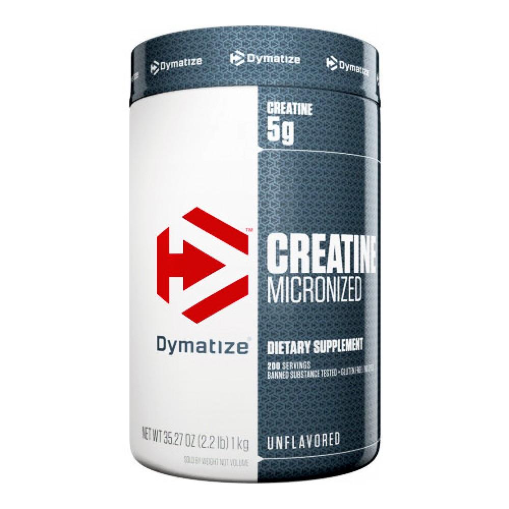 Creatine Micronized Dymatize Nutrition (1000 гр)