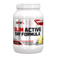 Slim Active Day Formula Nex Pro Nutrition (1816 гр)