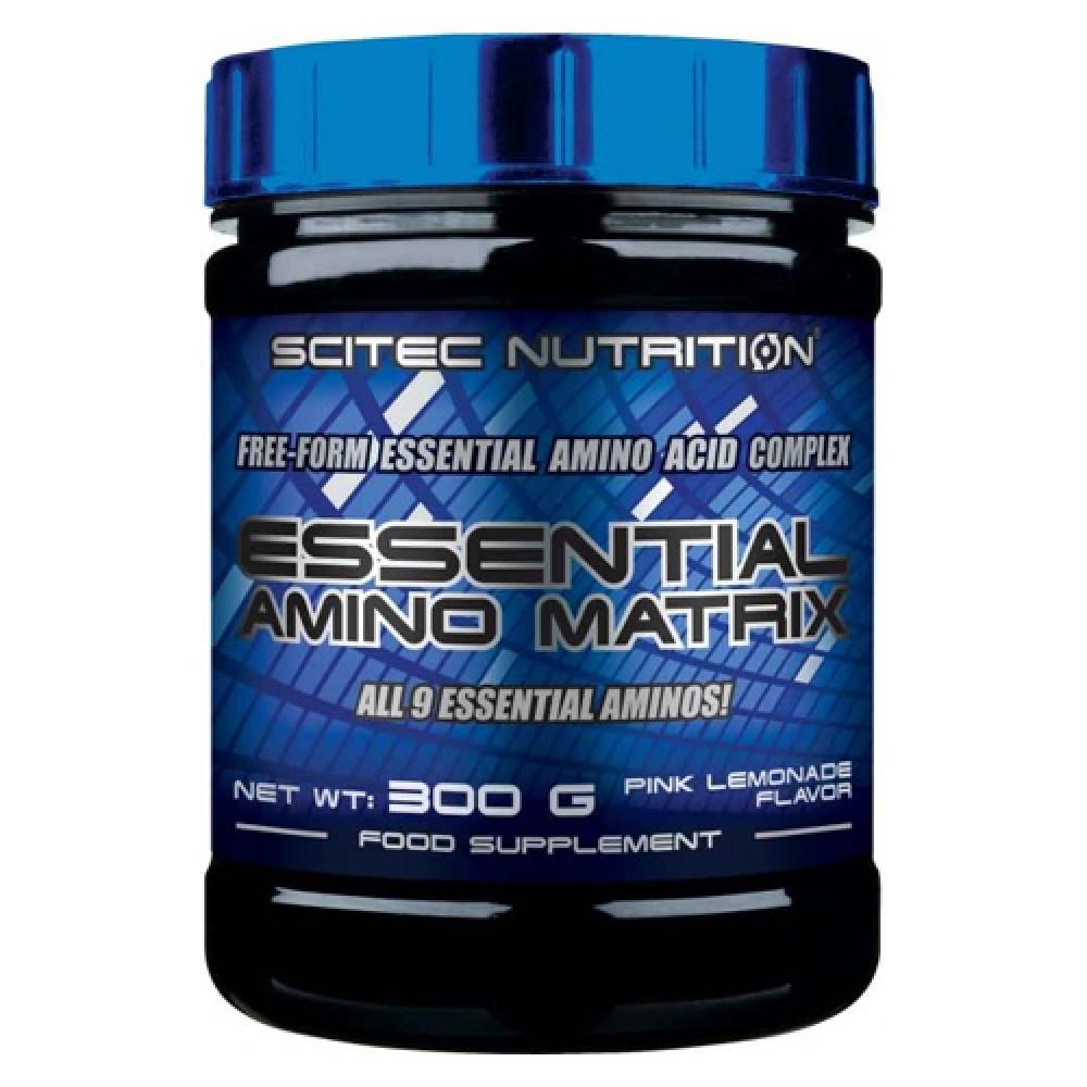 Essential Amino Matrix Scitec Nutrition (300 гр)