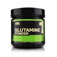 Glutamine Powder Optimum Nutrition (600 гр)