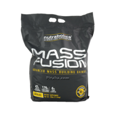 Mass Fusion Nutrabolics (7216 гр.)