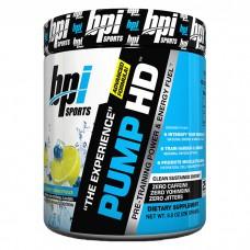 Pump HD BPI Sports (250 гр)