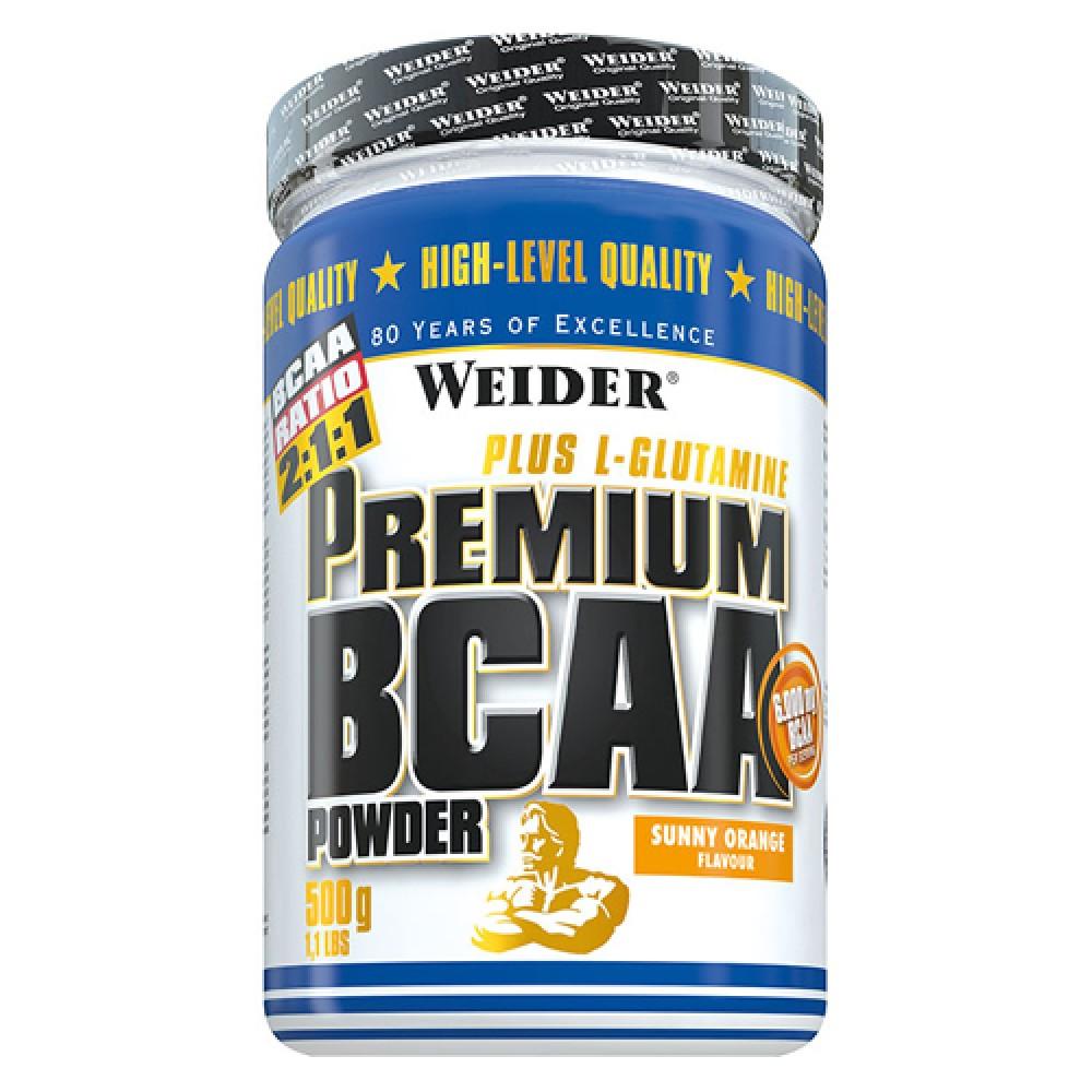 Premium BCAA Powder Weider (500 гр)