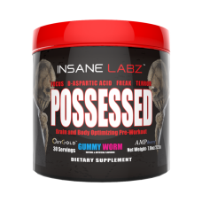 Possesed Insane Labz (222 гр)