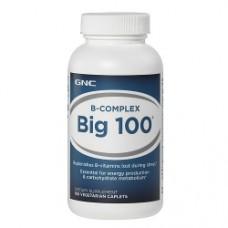 Big 100 Gnc (100 капс)