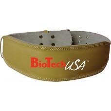 Пояс атлетический Austin 2 BioTech USA (Бежевый)