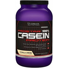 Prostar 100% Casein Ultimate Nutrition (908 гр)