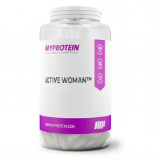MAX Elle Active Woman MyProtein (120 табл)