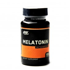 Melatonin Optimum Nutrition  (100 табл)