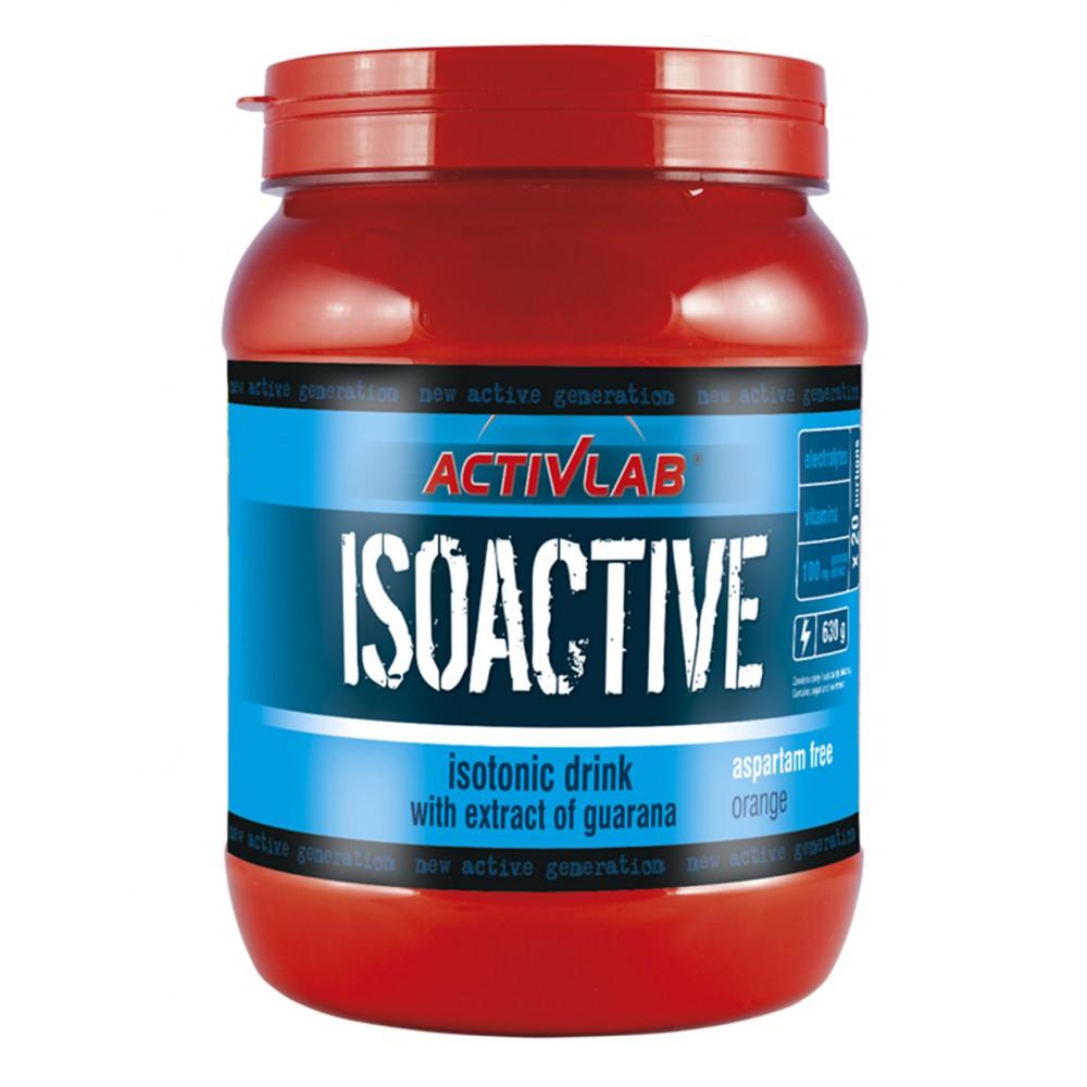 Изотонический напиток Iso Active Activlab (630 г)