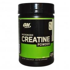 Creatine Powder Optimum Nutrition (1200 гр)