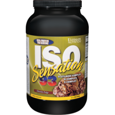 ISO Sensation Ultimate Nutrition (908 гр)