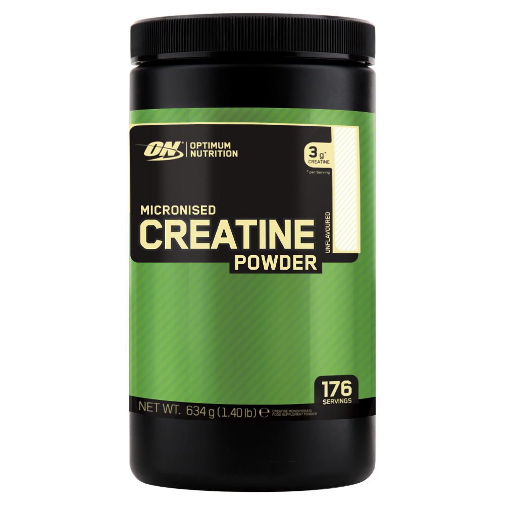 Creatine Powder Optimum Nutrition (634 гр)