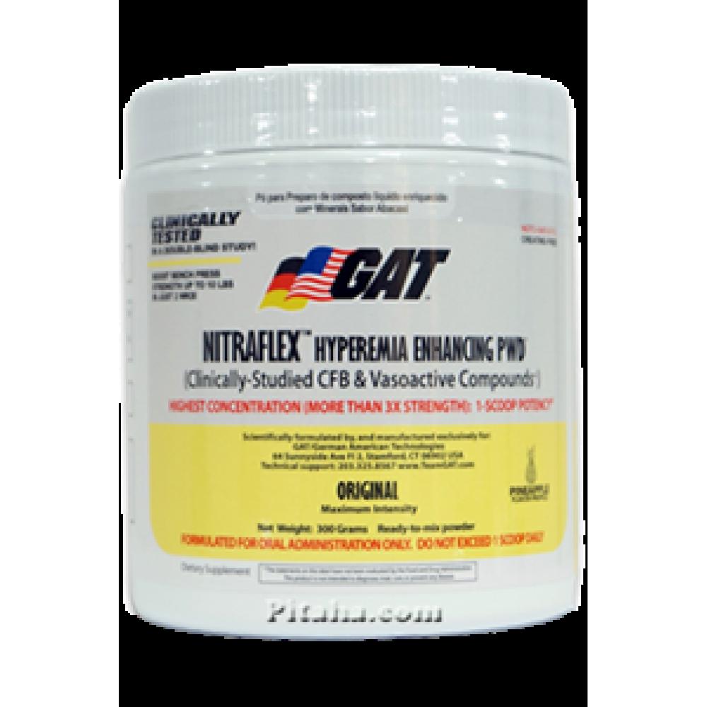 Nitraflex GAT (300 гр.)