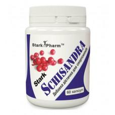 Schisandra 180 mg Stark Pharm (60 капс)