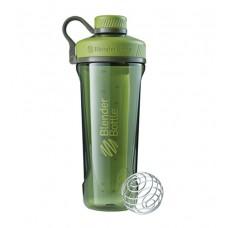 Шейкер Radian Blender Bottle темно-зеленый (940 мл)