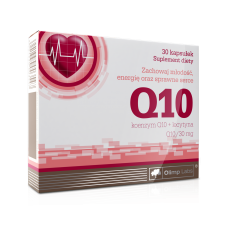 CO-Q10 Olimp (30 капс)