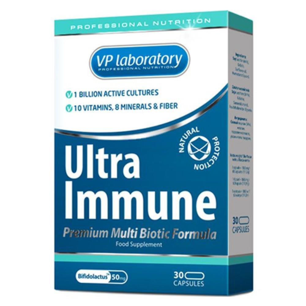 Ultra Immune VP Lab (30 капс)