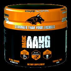 Basic AAKG Amarok Nutrition (240 гр)