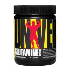 Glutamine Capsules Universal Nutrition (50 капс)