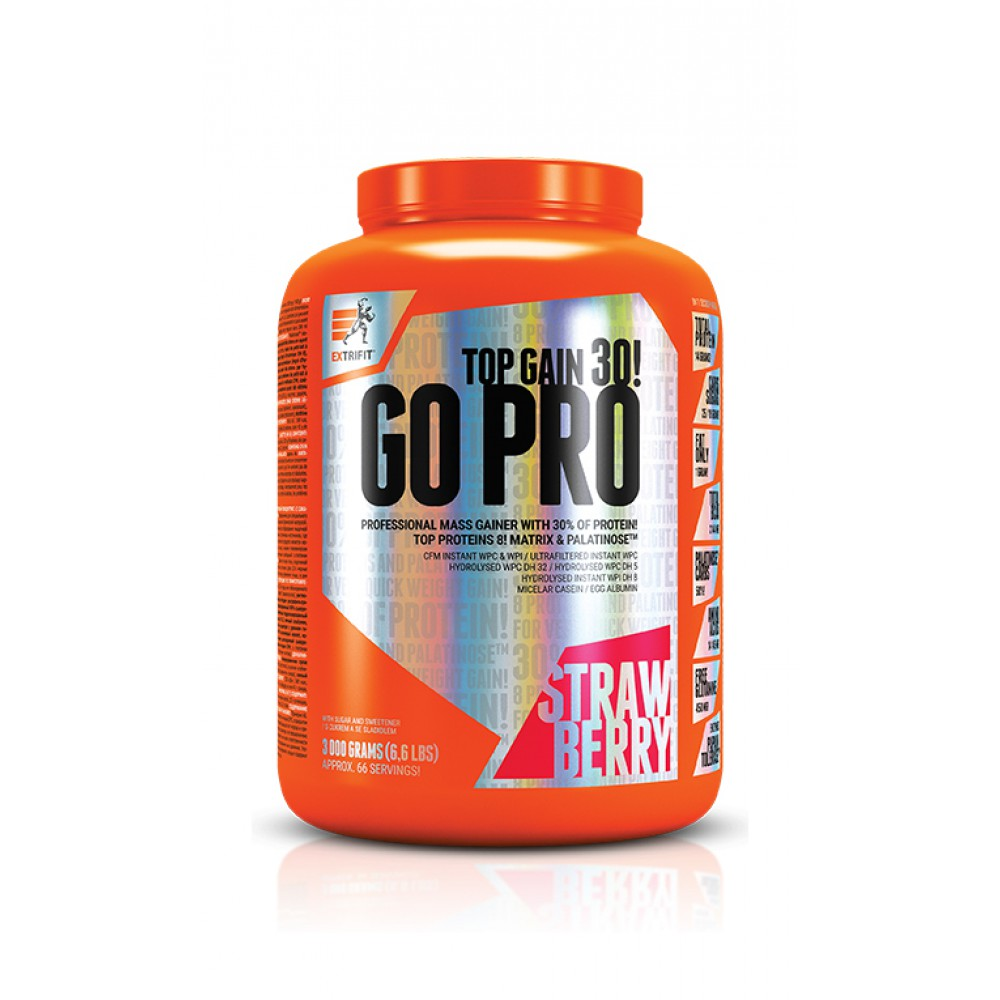 Go Pro 30 ExTrifit (3000 гр)
