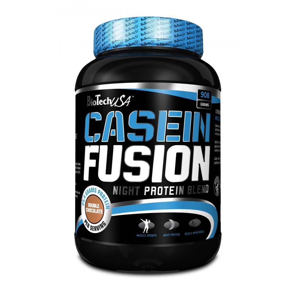 Протеин Casein Fusion BioTech USA (908 г)