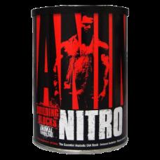 Animal Nitro Universal Nutrition (30 пак)