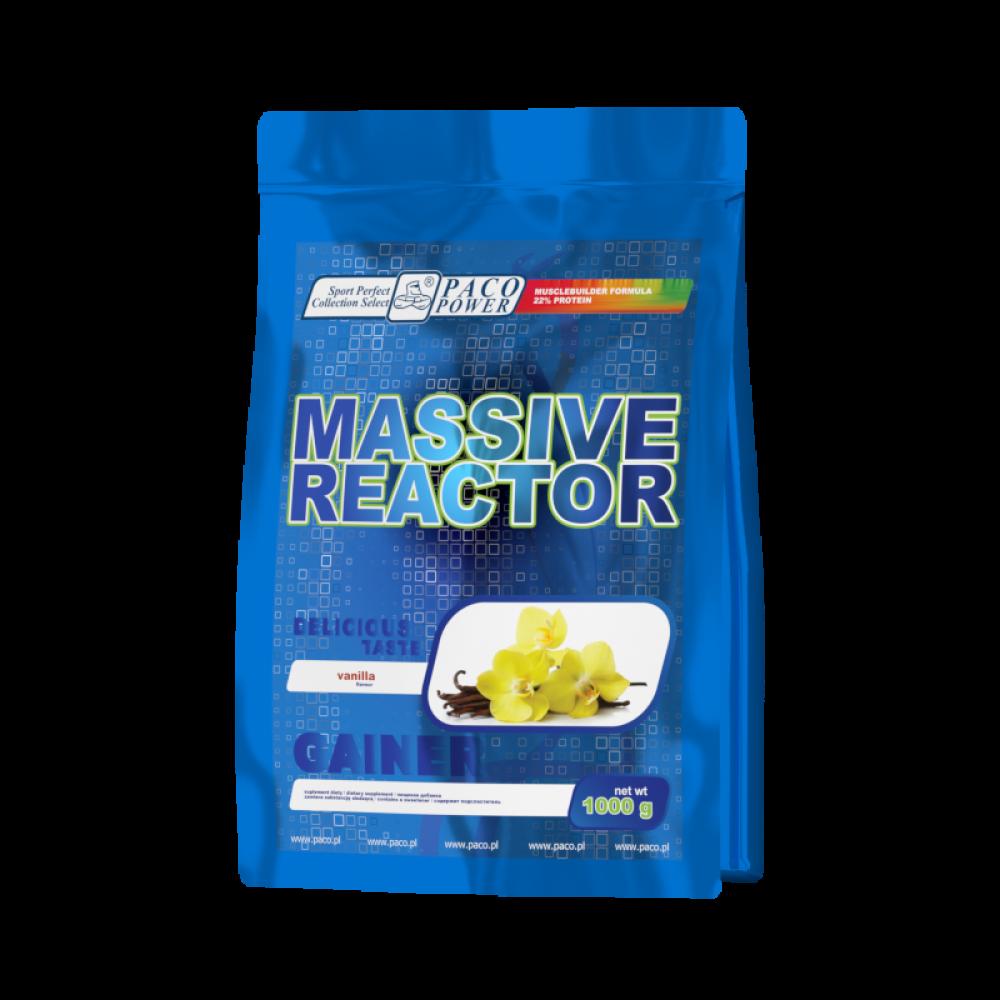 Massive Reactor Paco Power (1000 гр)