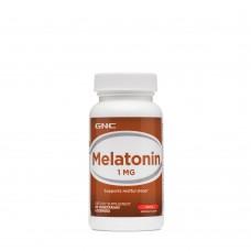 Melatonin 1 Sublingua Gnc (60 капс)