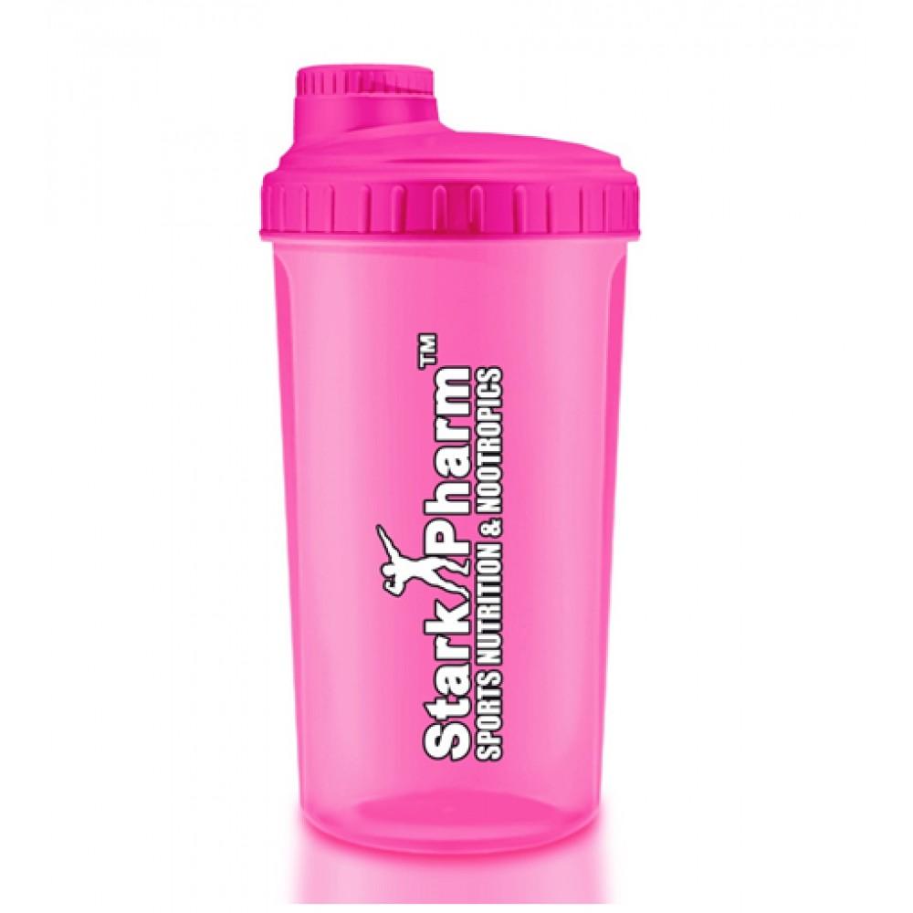 Stark Shaker Pink Stark Pharm (700 мл)