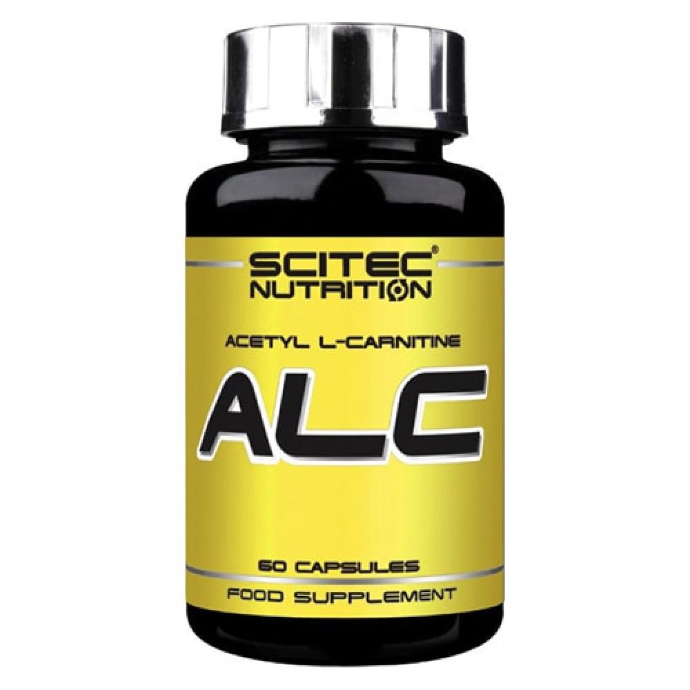 ALC Scitec Nutrition (60 капс)