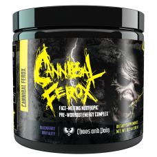 Gannibal Ferox Chaos and Pain (280 гр)