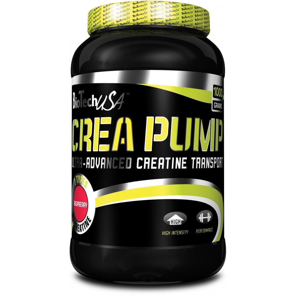 Креатин Crea Pump BioTech USA (1000 г)