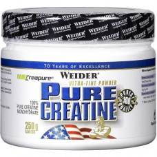Pure Creatine Weider (250 гр)