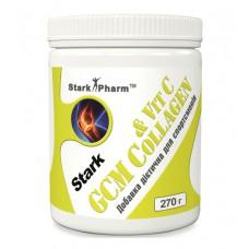 Glucosamine Chondroitin Collagen MSM + Vitamin C Stark Pharm (270 гр)