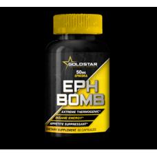 Eph Bomb DMAA Gold Star (60 капс)