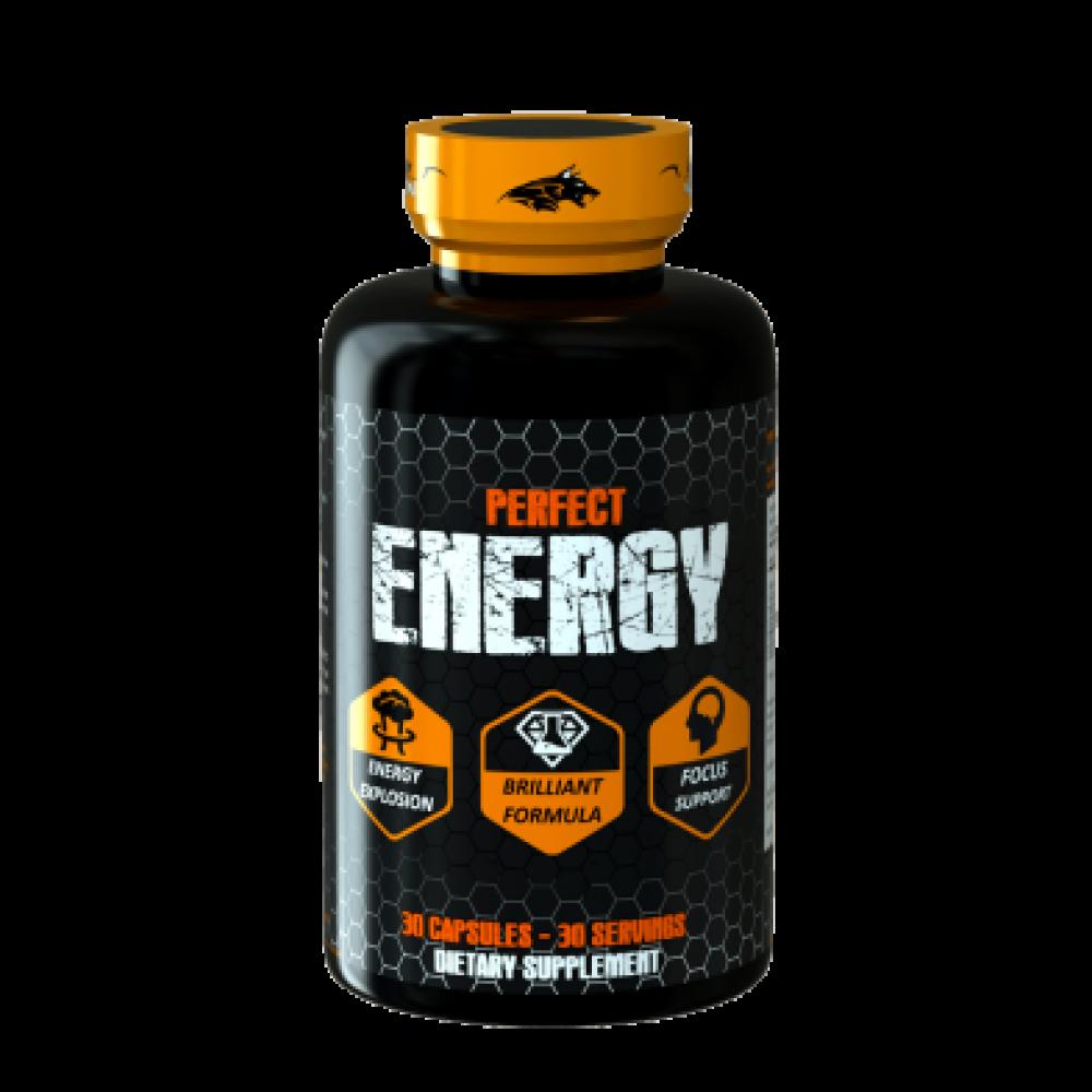 Perfect Energy Amarok Nutrition (30 капс)