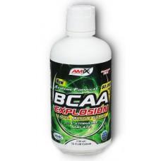 BCAA Explosion Amix Nutrition (920 мл)