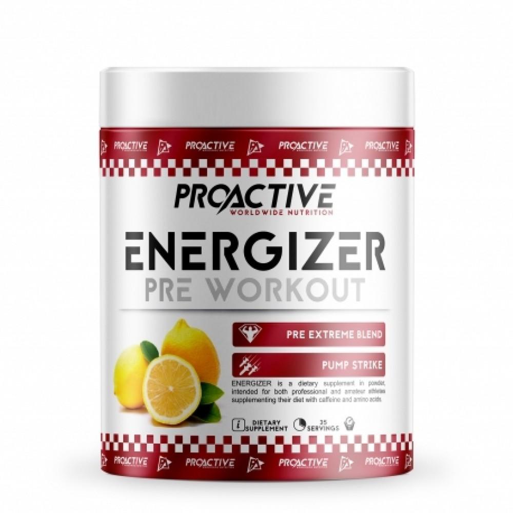 Energizer ProActive (225 гр)