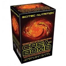 Crea-Bomb Scitec Nutrition (25 пак. по 11 гр)
