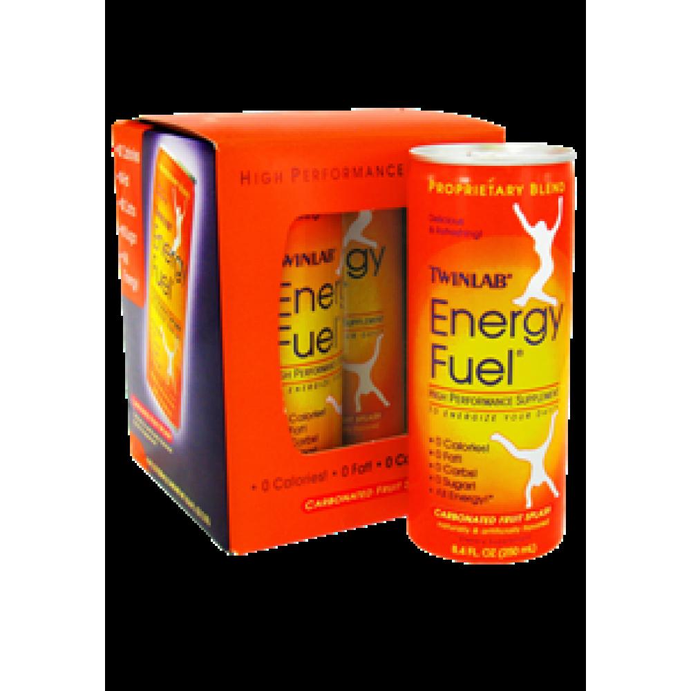 Energy Fuel Twinlab (4 банки)